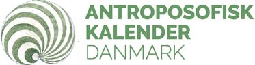 Antroposofisk Kalender Logo